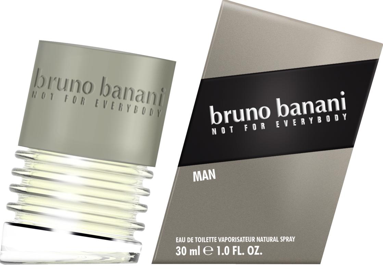 Bruno Banani Man M EDT 30ml
