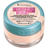 Rimmel London Fresher Skin Foundation SPF15