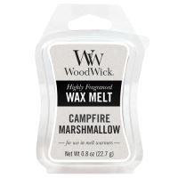 WoodWick Vonný vosk Campfire Marshmallows 22,7g
