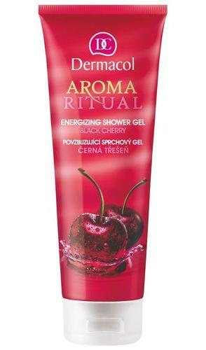Dermacol Aroma Ritual Shower Gel Black Cherry 250ml W