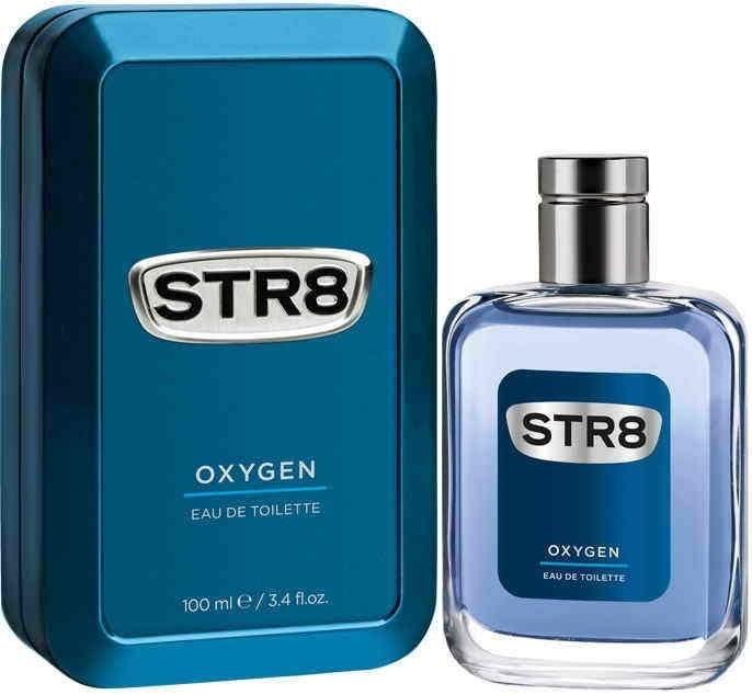 STR8 Oxygen M EDT 100ml