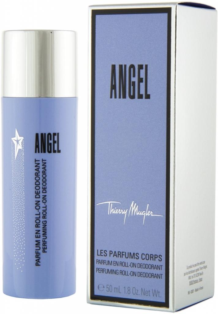 Thierry Mugler Angel Roll On Deodorant W 50ml