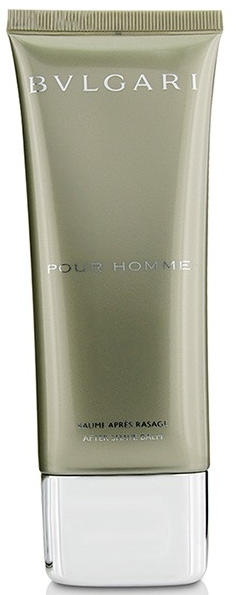 Bvlgari Pour Homme After Shave Balm M 100ml