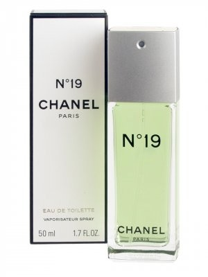 Chanel N°19 W EDT 50ml