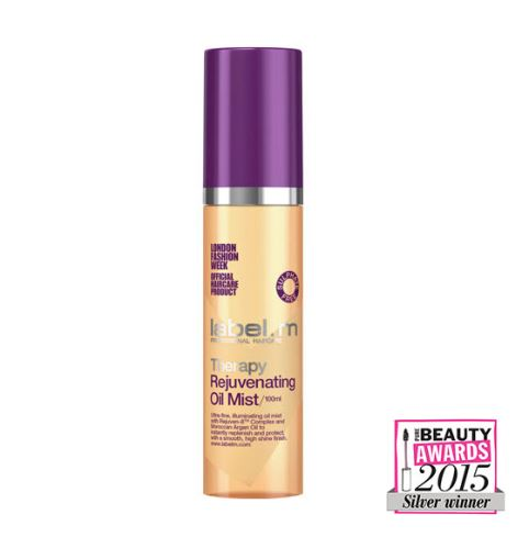 label.m Therapy Rejuvenating Oil Mist 100ml/lehká olejová mlha pro oslnivé vlasy
