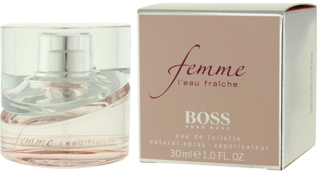 Hugo Boss Femme L'Eau Fraîche EDT 30 ml W