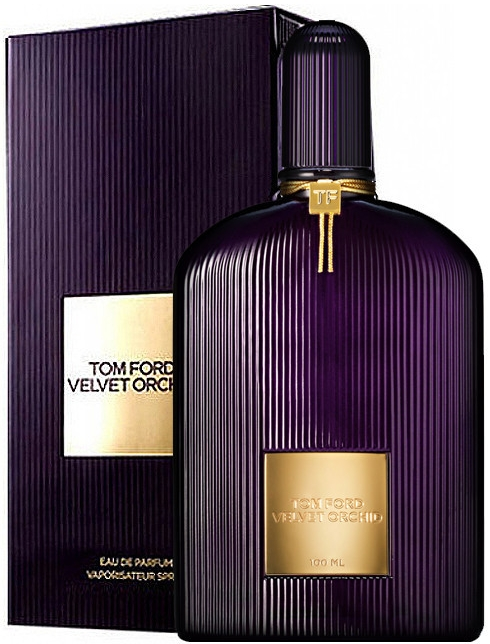 Tom Ford Velvet Orchid EDP W100