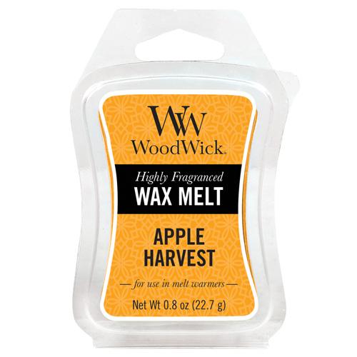 WoodWick Vonný vosk Apple Harvest 22,7g