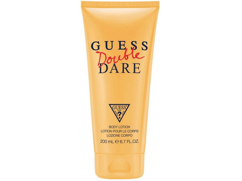 Guess Double Dare Body Lotion W 200ml