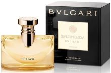 Bvlgari Splendida Iris d´Or W EDP 100ml