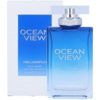 Karl Lagerfeld Ocean View M EDT 100ml