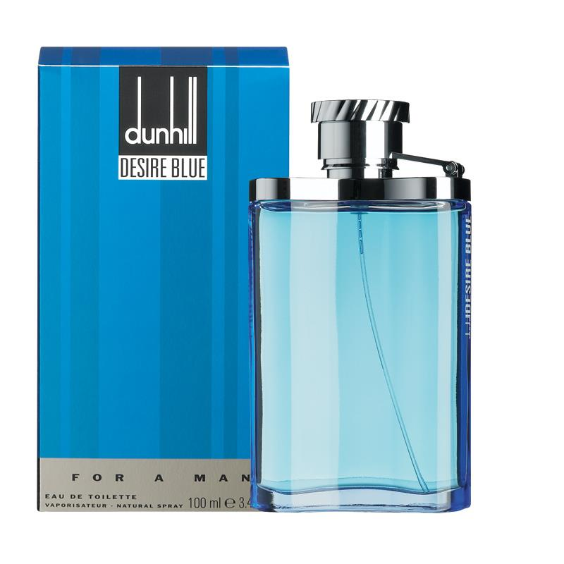 Dunhill Desire Blue M EDT 100ml
