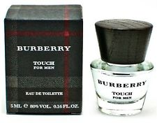 Burberry Touch Men M EDT 5ml