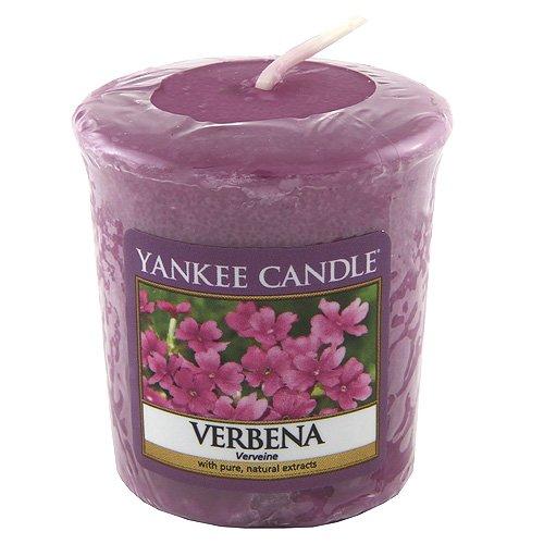 Yankee Candle Votivní svíčka Verbena 49g