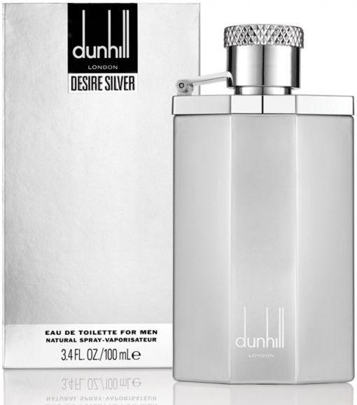 Dunhill Desire Silver M EDT 100ml