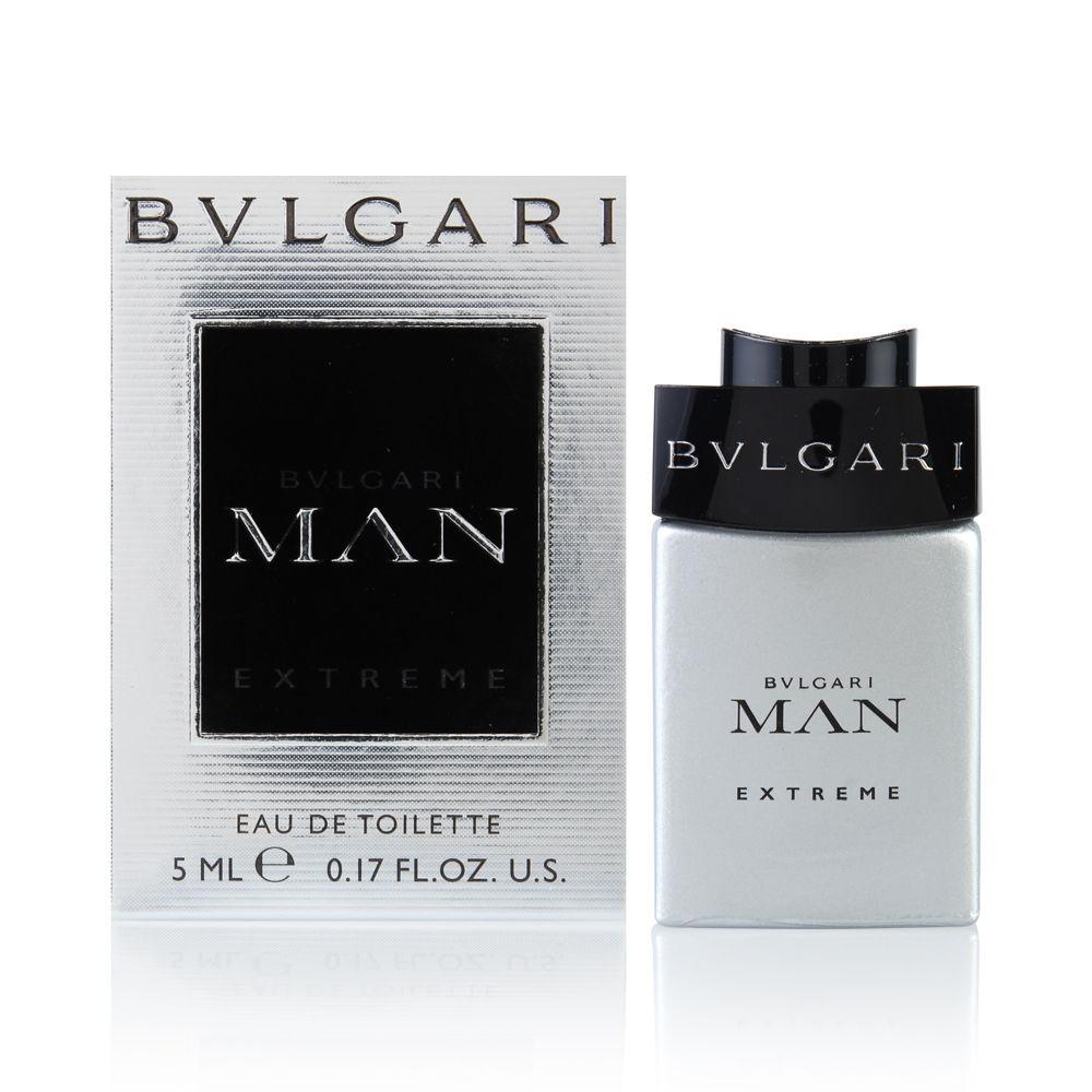 Bvlgari Man Extreme EDT MINI 5 ml M