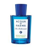Acqua di Parma Blu Mediterraneo Bergamotto di Calabria EDT UNI75