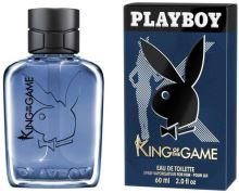 Playboy King of the Game M EDT 100ml
