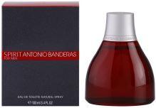 Antonio Banderas Spirit M EDT 100ml