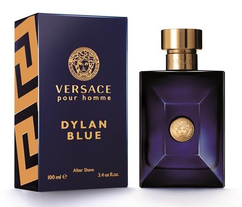 Versace Pour Homme Dylan Blue M AS 100ml