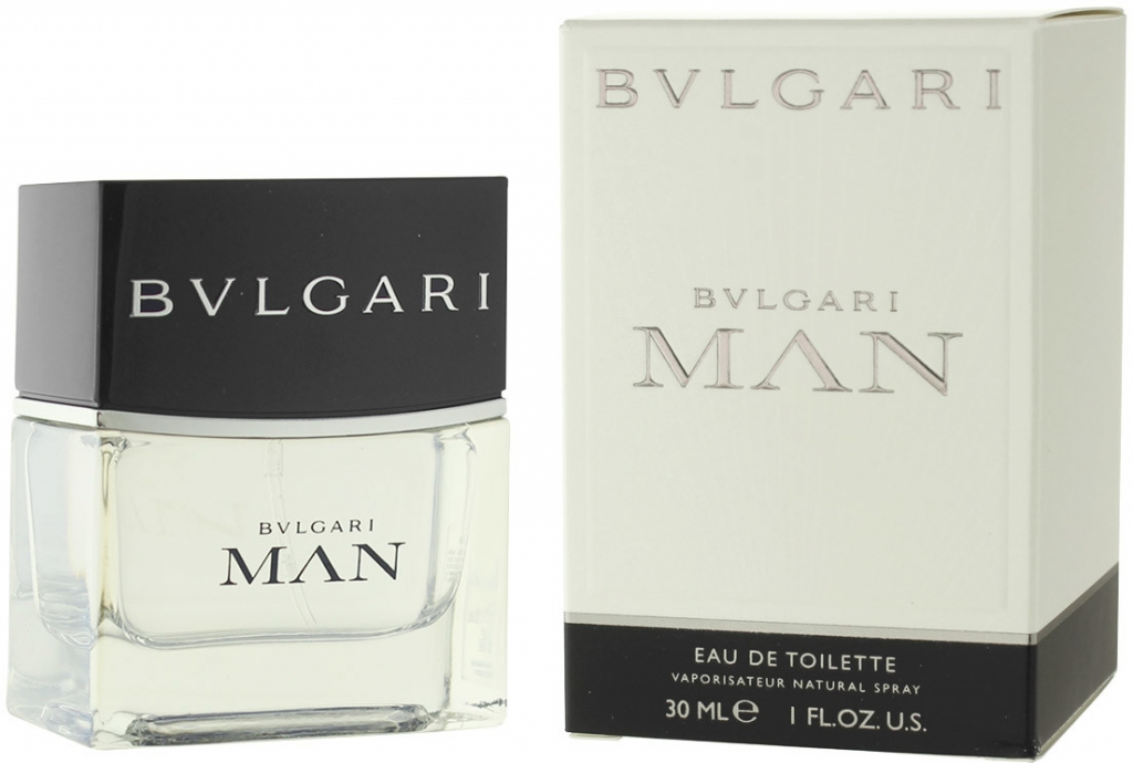 Bvlgari Man EDT 30 ml M
