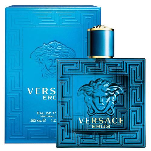 Versace Eros Eau De Toilette Miniature 5 ml (man)