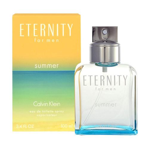 Calvin Klein Eternity For Men Summer 2015 M EDT 100ml