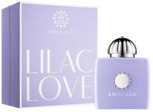 Amouage Lilac Love W EDP 100ml