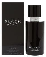 Kenneth Cole Black W EDP 100ml