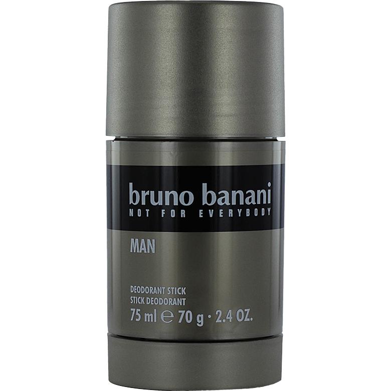 Bruno Banani Man Deodorant Stick M 75ml