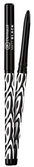 Dermacol Black Sensation Eye Micro Pencil 2,98g - Black