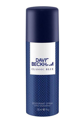 David Beckham Classic Blue Deodorant 75ml M