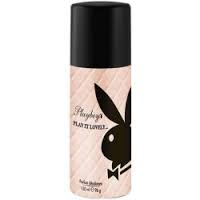Playboy Play It Lovely Deo Spray W 150ml