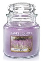 Yankee Candle Lavender 411g