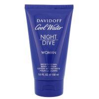 Davidoff Cool Water Night Dive W BL 150ml