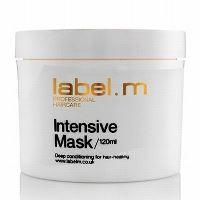 Intensive Mask 120ml/vysocé koncentrovaná maska