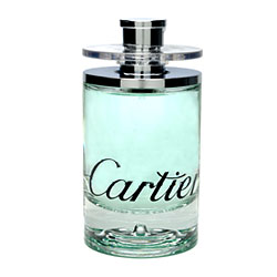 Cartier Eau de Cartier Concentrée EDT UNI100