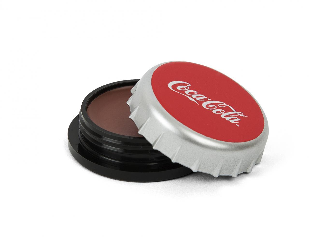 Lip Smacker Coca-Cola Bottle Cap - Classic 3,4g