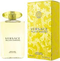 Versace Yellow Diamond Sprchový gel 200ml W