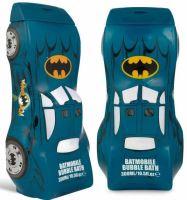 DC Comics Batmobile Bubble Bath 300ml