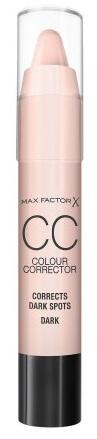Max Factor CC Colour Corrector 3,3g - Dark Spots/Dark