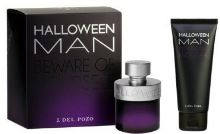 Jesus Del Pozo Halloween Man M EDT 75 ml + ASB 100ml