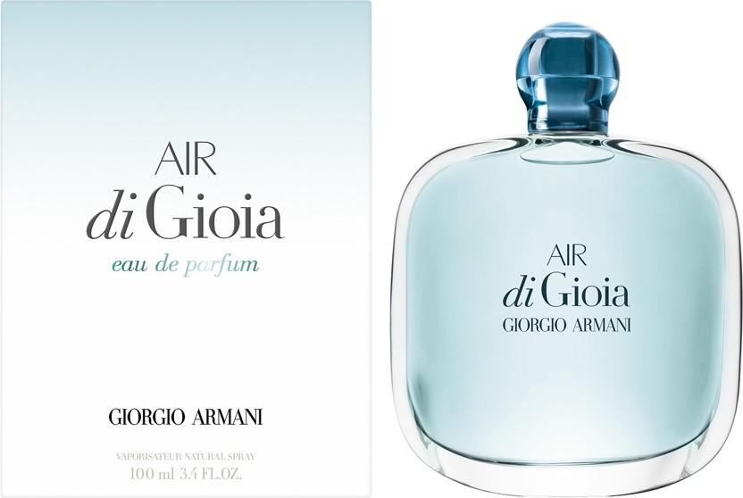 Giorgio Armani Air di Gioia W EDP 100ml