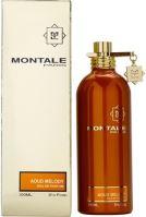 Montale Paris Aoud Melody Parfémovaná voda 100ml U