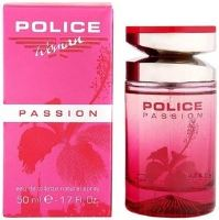 Police Passion W EDT 50ml