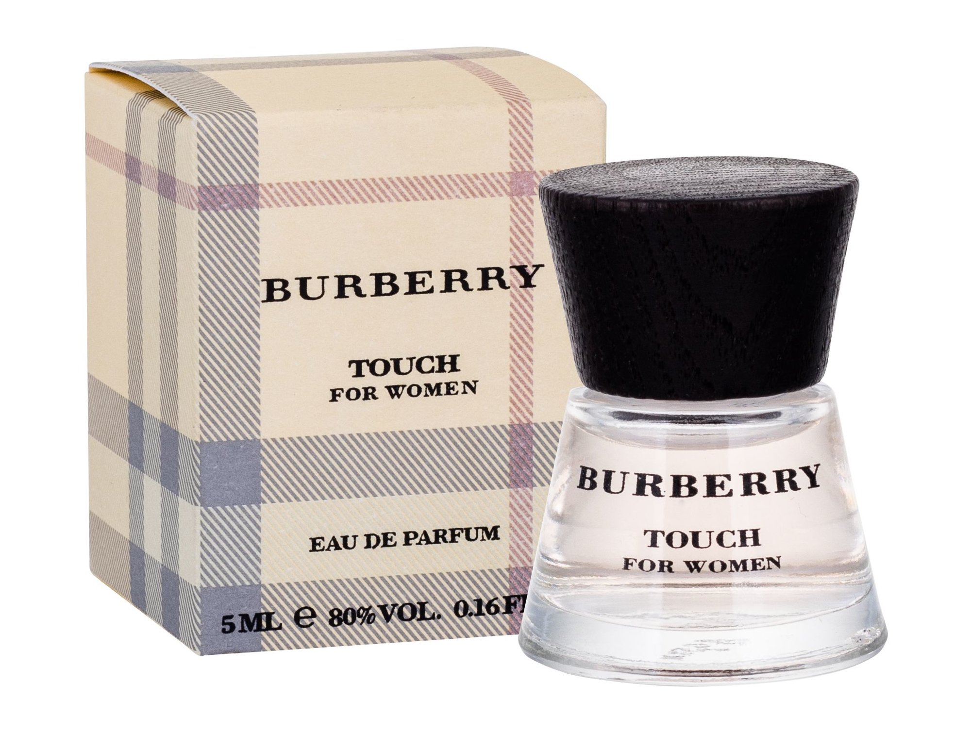 Burberry Touch W EDP 5ml