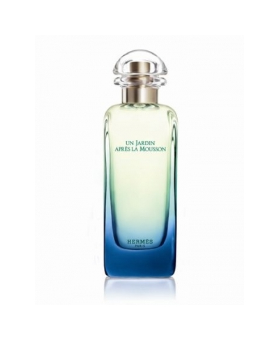 Hermes Un Jardin Apres La Mousson W EDT 100ml
