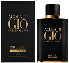 Giorgio Armani Acqua Di Gio Profumo Special Blend EDP M 75 ml