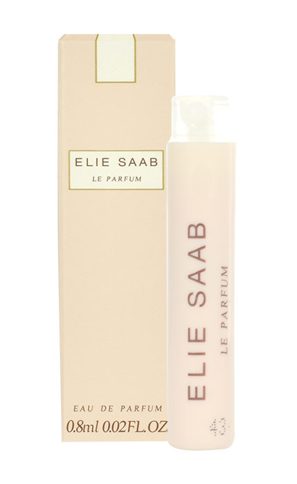 Elie Saab Le Parfum W EDP 0,8ml