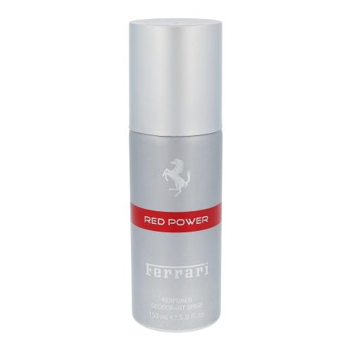 Ferrari Red Power M deodorant 150ml